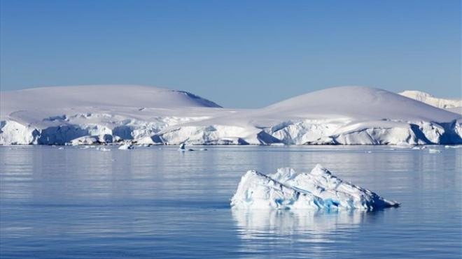 Κύμα «καύσωνα» στην Αρκτική