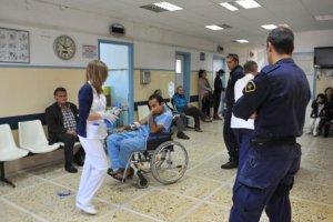 1.666 μόνιμες προσλήψεις στα νοσοκομεία
