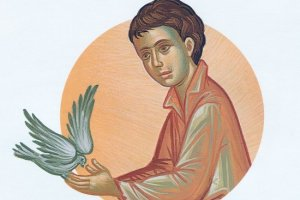 Πρωτοχρονιάτικο διήγημα: Ο μικρός άγιος απ΄το Φιέρι