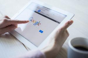 Η αναζήτηση της Google «μιλάει» πλέον ελληνικά