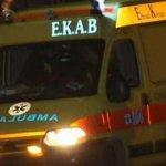 Νεκρός 18χρονος δικυκλιστής σε τροχαίο στην Κρήτη
