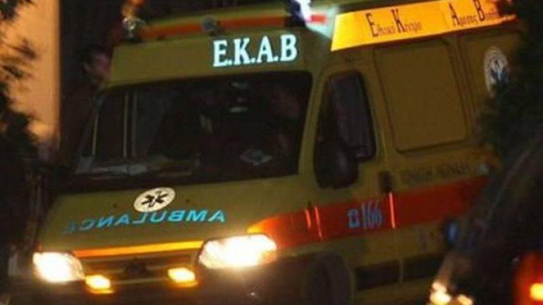 Λαρισαία τραυματίστηκε στη χθεσινή συναυλία Μαρινέλλας-Βιτάλη-Γλυκερίας στο Αλκαζάρ