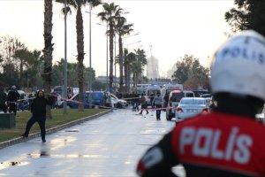 Πυρά εναντίον της πρεσβείας των ΗΠΑ στην Άγκυρα