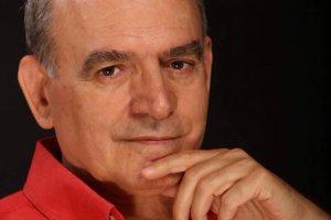 Νέα ποιητική συλλογή από τον Λαρισαίο Κώστα Λάνταβο