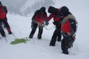 Νέα τραγωδία στον Όλυμπο: Ορειβάτης εντοπίστηκε νεκρός