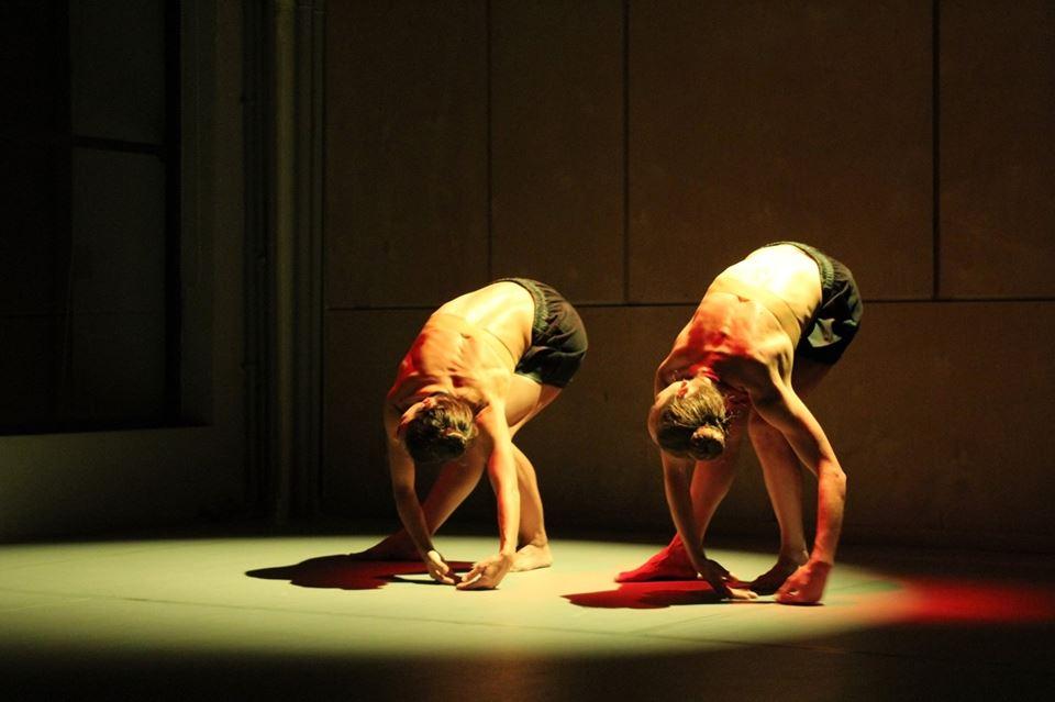 Παραστάσεις & Σεμινάρια Χορού από τις ομάδες BelleVille & Α43