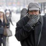 Κρύο την Τρίτη – Σε ποιες περιοχές της Θεσσαλίας θα χιονίσει το βράδυ