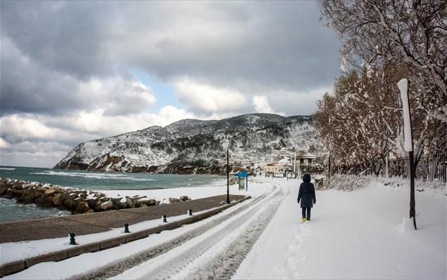 ΔΕΔΔΗΕ: Ηλεκτροδοτήθηκε το μεγαλύτερο τμήμα Σκοπέλου – Αλοννήσου
