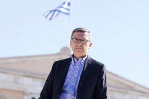 Τελειώνει η Ελλάδα. Το δικό μας καθήκον;*