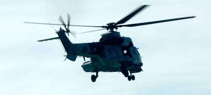 Διασώθηκαν 6 άτομα στη Σκόπελο