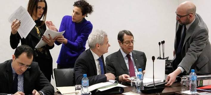 Αναστασιάδης: «Σταθμός για το Κυπριακό»