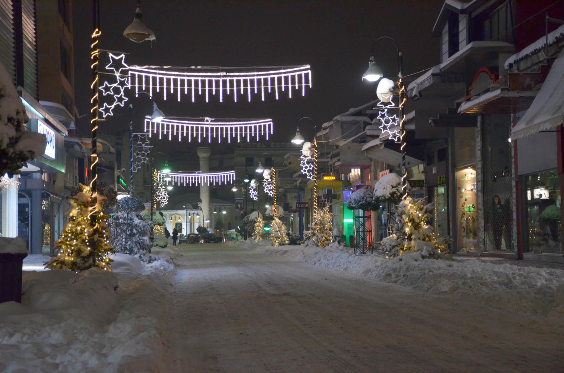 Λαρισα χιονι (7)