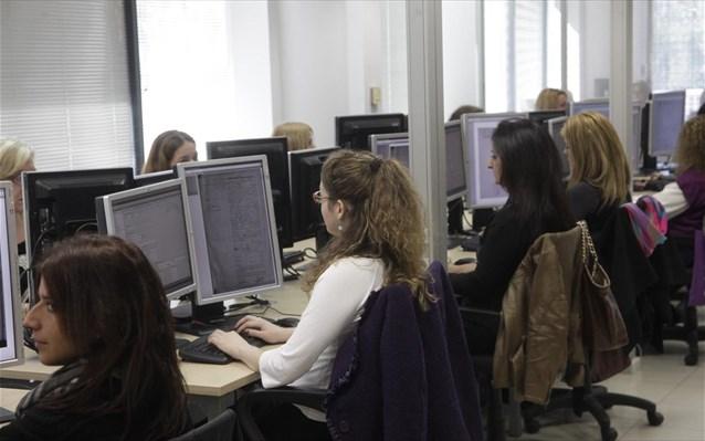 Κοινωφελής Εργασία: Αυτές είναι οι 29.986 θέσεις ανά ειδικότητα, περιοχή, βαθμίδα εκπαίδευσης (ΠΙΝΑΚΕΣ)