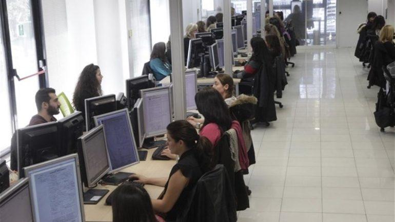 Έρχονται 2.190 προσλήψεις μονίμων έως το καλοκαίρι (ΛΙΣΤΑ)