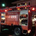 Λάρισα: Άρπαξε φωτιά πλυντήριο σε διαμέρισμα