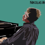 Nicolas Anadolis Trio στη σκηνή του «Λίντο»