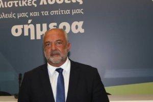 «Νέα Πορεία Νέα Ελλάδα»: Αντιπρόεδρος ο Χάρης Αναστασιάδης