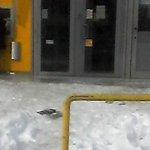 «Παγωμένη» η πρόσβαση και στην τράπεζα (ΦΩΤΟ)