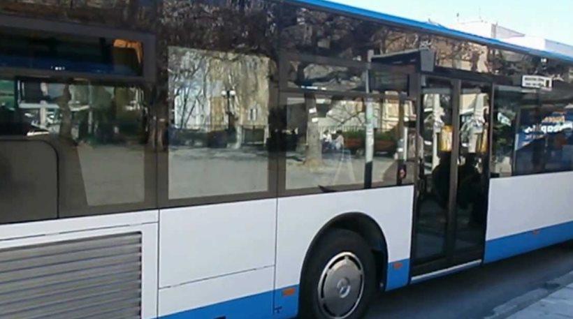 Οδηγός κατέβασε 14χρονη από το λεωφορείο