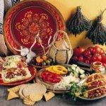 Η επίδραση της διατροφής στον ελληνικό πολιτισμό