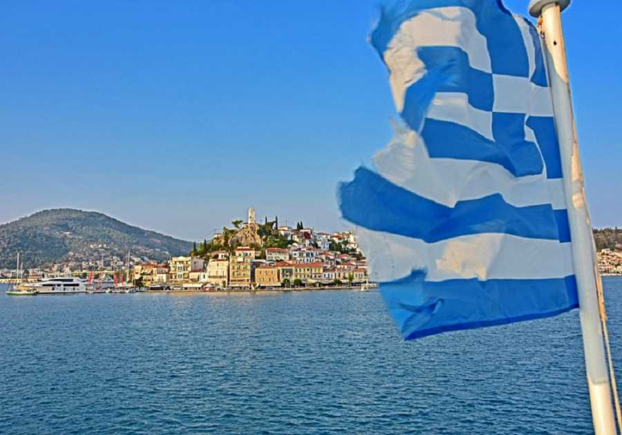 Τα 19 καλύτερα ελληνικά νησιά, σύμφωνα με την Τelegraph