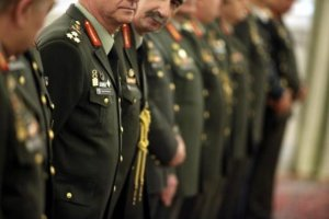 Νωρίτερα θα ανακοινωθούν οι μεταθέσεις στο Στρατό Ξηράς