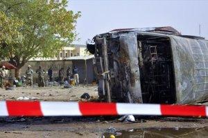 Νιγηρία: Τουλάχιστον 50 άμαχοι νεκροί από βομβαρδισμό