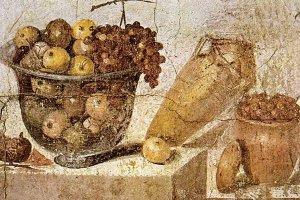 Εκδήλωση: «Η επίδραση της διατροφής στον ελληνικό πολιτισμό»