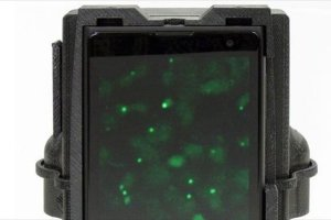 Ανάλυση DNA με smartphone