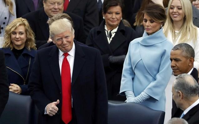 Οι ΗΠΑ αποχωρούν από τη συμφωνία για το Ιράν