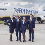 Νέες προσλήψεις σε όλη την Ελλάδα από την Ryanair