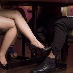 10 πράγματα που δεν γνωρίζατε για το φλερτ