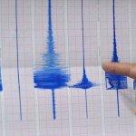 Ισχυρή σεισμική δόνηση 6,7 Ρίχτερ ανοικτά της Γουατεμάλας