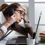 5 μορφές καρκίνου που σχετίζονται με το εργασιακό στρες