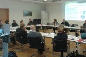 Ευρωπαϊκό Πρόγραμμα για Συμβούλους Απασχόλησης