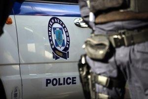 «Σκούπα» της Αστυνομίας στη Θεσσαλία