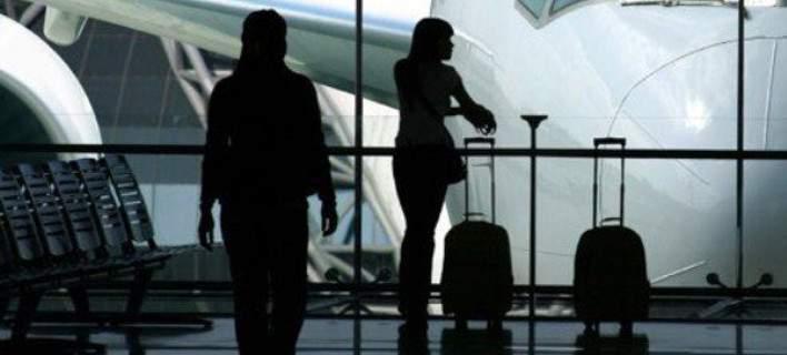 Εντυπωσιακή αύξηση της επιβατικής κίνησης στα αεροδρόμια της χώρας
