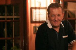 Χαμόγελα αισιοδοξίας για την κατάσταση υγείας του Γιώργου Γεωργίου