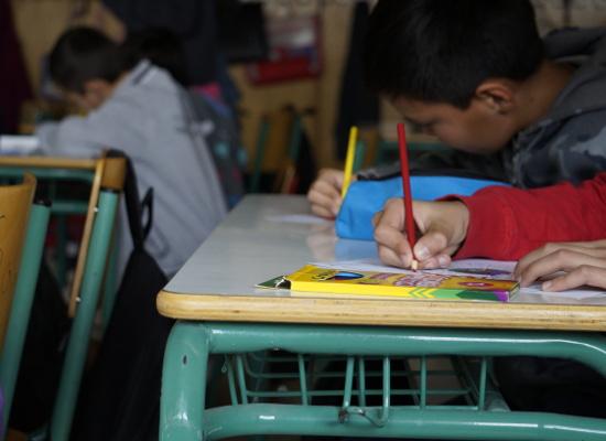 Αποτέλεσμα εικόνας για ΚΑΛΩΣΟΡΙΖΟΥΜΕ προσφυγόπουλα σχολεία