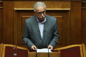 Γαβρόγλου: Τον Σεπτέμβριο το ν/σ για το νέο Πανεπιστήμιο Θεσσαλίας