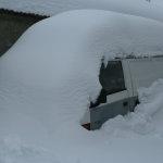 Ακυρώθηκαν πτήσεις λόγω χιονοπτώσεων