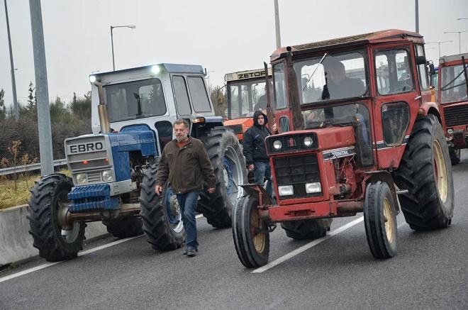 Σε κινητοποίηση κατεβαίνουν οι αγρότες στα τέλη Ιουνίου