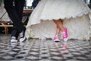 Η καλύτερη ηλικία για να παντρευτείς…