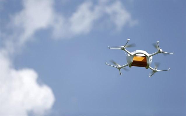 Νομικό πλαίσιο για τις πτήσεις drone εγκρίθηκε στο Ευρωπαϊκό Κοινοβούλιο