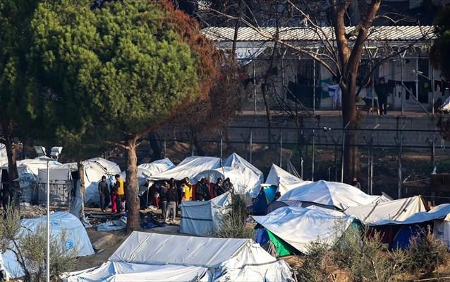 Εισαγγελική έρευνα για την διαχείριση κονδυλίων γύρω από το Προσφυγικό
