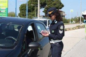 Τι έβγαλαν οι αστυνομικοί έλεγχοι στους δρόμους