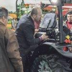 Ημερίδα για την αειφόρο φυτική & ζωική παραγωγή στην AgroThessaly