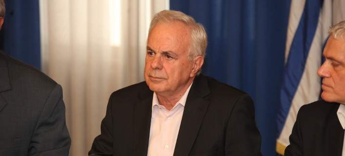 Αποστόλου: Σύντομα θα υπάρξει παρέμβαση στον ΕΦΚ του κρασιού