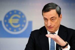 Ντράγκι: Το 2018 τα στρες τεστ για τις ελληνικές τράπεζες