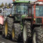 «Μπλόκο» στον Ε-65 λόγω αγροτικών κινητοποιήσεων – Εναλλακτικές διαδρομές